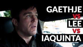 Justin Gaethje vs Kevin Lee vs Al Iaquinta