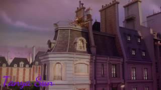 """Леди Баг и Супер-кот - трейлер """"Ромео и Джульетта"""" (2013)"""