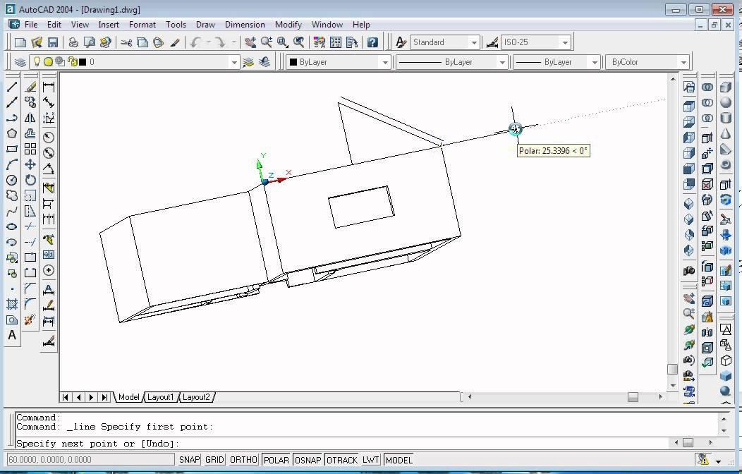 Proiect 3d In Autocad Casa Autocad 3d Design Home Youtube