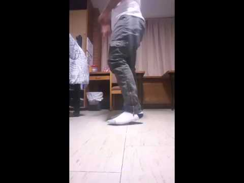 Jersey Club Dance Tutorial - HOW TO  (JAFI ROCK)