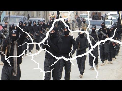 مؤسسة التراث العلمي..انشقاق آخر عن تنظيم داعش  - نشر قبل 2 ساعة