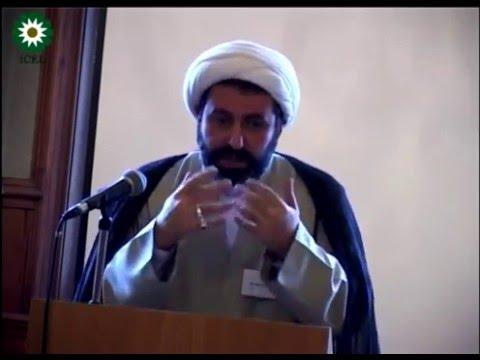 An Introduction to Islamic E-ethics (Cyber Ethics), Sheikh Dr Shomali, the University of Oxford