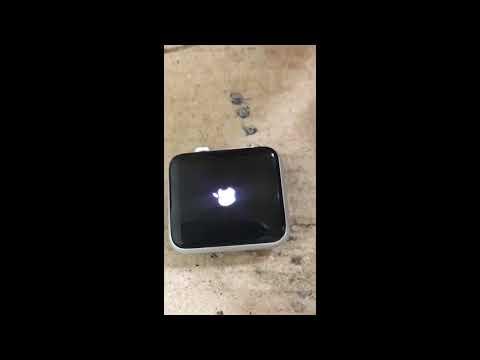 Apple Watch замена сенсорного стекла нюансы и основные моменты