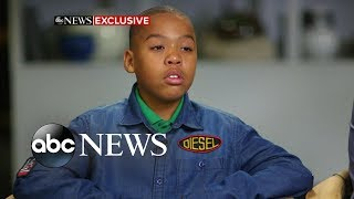 Boy accused of assault in NYC store video: