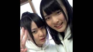 AKB48 12期研究生 大森美優、岩田華怜 [元記事] https://plus.google.com/u/0/106758056094193397775/posts/HcYP6gz5PTr.