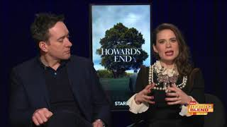 """Howards End"" revived as mini-series"