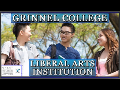 Grinnell:  Where the Hell is Grinnell?