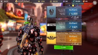 Shadowgun Legends Hang Out Or Join The Fight W MrAlanC