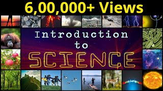 What is Science?   Introḋuction To Science   Letstute