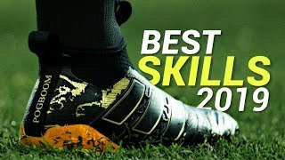 Download Video Best Football Skills 2018/19 #3 MP3 3GP MP4