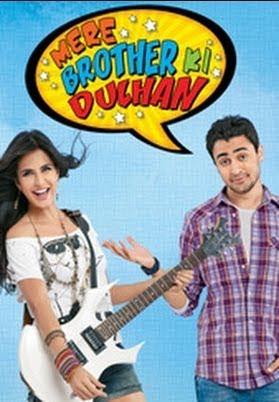 Isq Risk Full Song Mere Brother Ki Dulhan Imran Khan