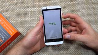 HTC Desire 510 how to enable disable or enter exit safe mode safemode Video