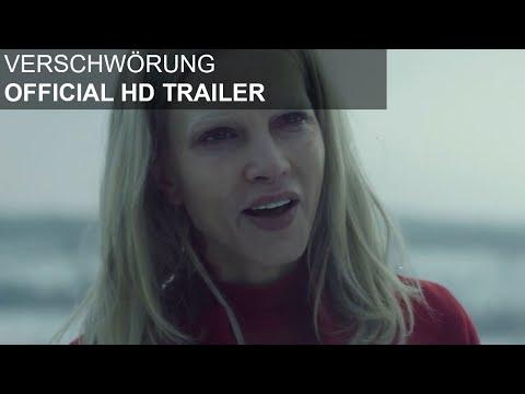 Verschwörung - HD Trailer