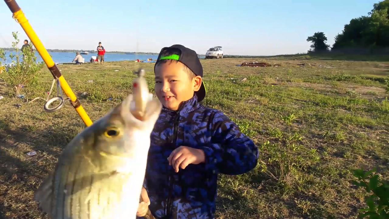 All binh nguyen 39 s catches lake lavon fishing 5 14 2017 for Lake lavon fishing