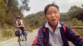 Vietnamese Kid HIJACKED My Camera! | [Ep.1] The Southeast Asia Adventure Begins