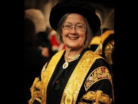 How tall can the European Convention on Human Rights grow? - Baroness Hale