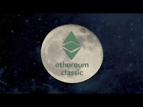 Ethereum Classic Price Technical Analysis 03.4.2018