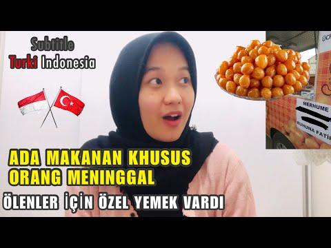 CULTURE SHOCK PERTAMA KALI KE KELUARGA TURKI   BİR TÜRK AİLESİNİN İLK KEZ KÜLTÜR ŞOKU   Turki - Indo