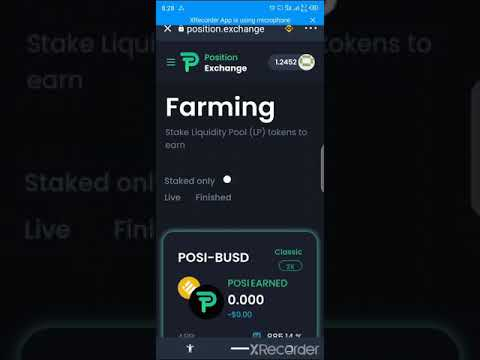 How Much You Can Earn With $1,000 In POSI Farm In 1 Day, 7 Days, 30 Days & 365 Days