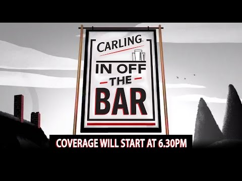 Soccer AM: In Off The Bar - Hull City v Everton - The Pre-Game Show