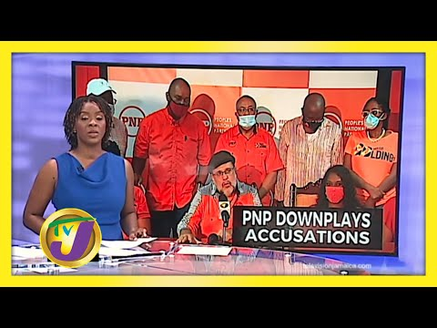 PNP Downplays Suggestion of More Division | TVJ News