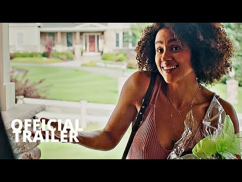 HOLLY SLEPT OVER Official Trailer (2020) Nathalie Emmanuel, Comedy Movie HD