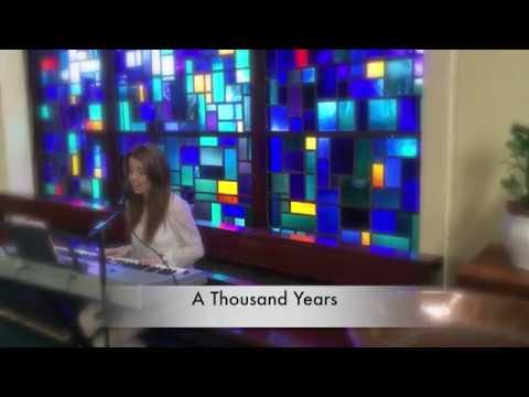Sarah Hession Video 1