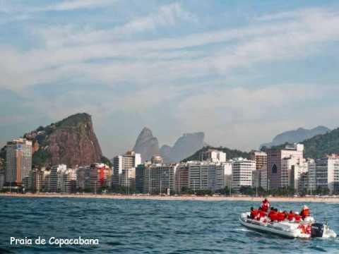 Rio de Janeiro um Paraiso desconhecido - Mar Legal 6