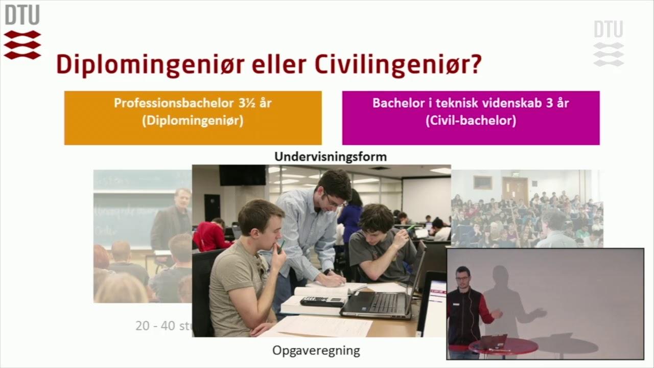 Civilingeniør eller Diplomingeniør?