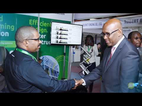 Buildexpo Africa 2018 - International Building & Construction Trade Exhibition in Kenya