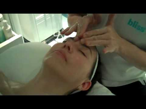 DAYSPA Video Channel: Bliss Spa Hollywood