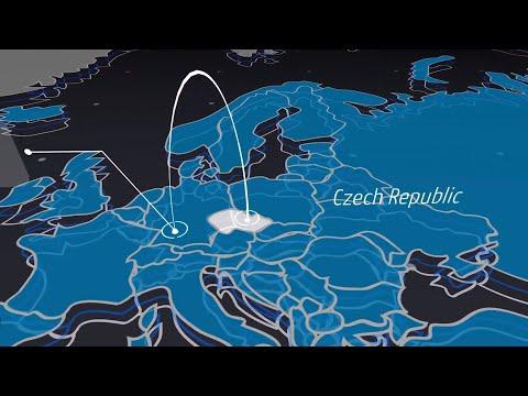 BeeWaTec Czech Republic Image Movie