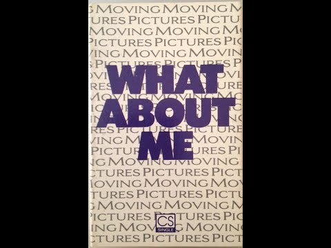 Moving Pictures - What About Me? (1982) HQ