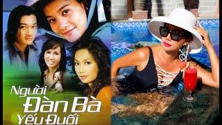 image Người Đàn Bà Yếu Đuối - Tập 01 | Phim Tình Cảm Tâm Lý Việt Nam Hay Mới Nhất 2016