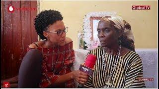 """EXCLUSIVE: Mama GODZILLA Afunguka """"MAKONDA Sio AKILI Yake"""""""