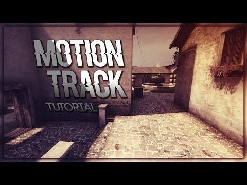 How To Motion Track Text And Images In Sony Vegas Pro 13 :  Quick And Easy