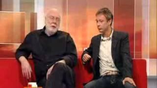BBC Breakfast - John Simm - The Devil