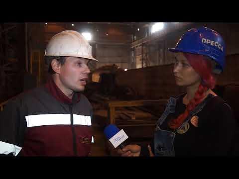 "Александр Солдатов: ""Шихта - ингредиенты для ""металлургического супа"""