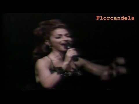 """Gloria Estefan """"Oye Mi Canto"""""""