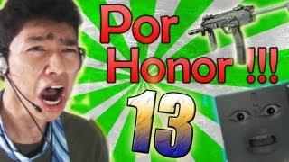 Defendiendo mi Honor - Ep.13 // Black Ops 2