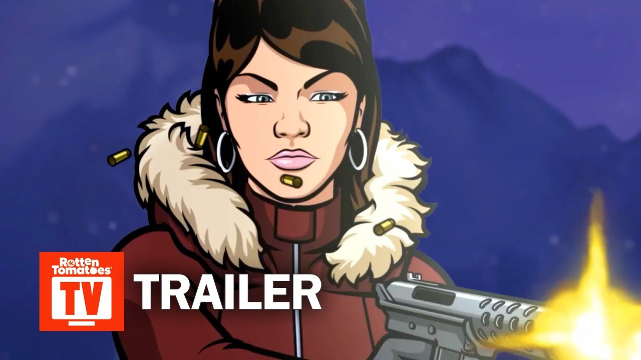 Download Archer S11 E07 Trailer | 'Caught Napping' | Rotten Tomatoes TV
