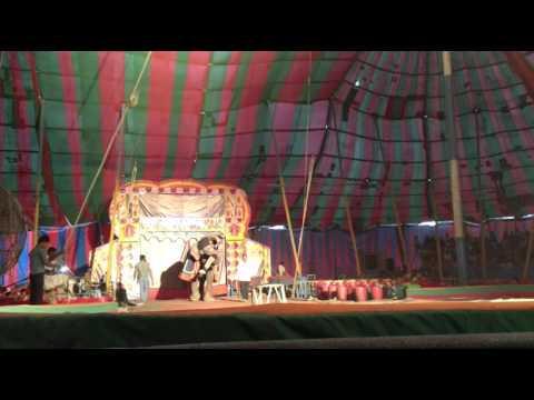 Ajanta Circus at Malda on 21.02.16