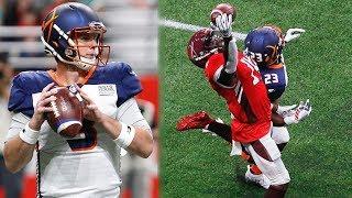 Orlando Apollos vs. San Antonio Commanders | AAF Week 2 Game Highlights