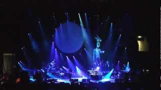 Pink Floyd Australian show-We don