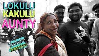 Lokulu Kakulu Aunty Exclusive Interview | #LokulukakuluauntyCraze | i5 Network