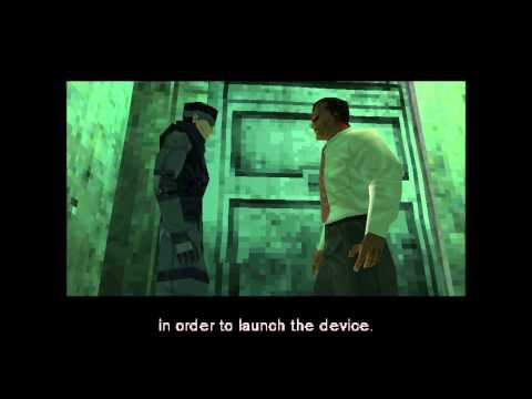 Let's Play Together Metal Gear Solid 03: Nice rescue, Snake