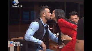 Puterea dragostei (20.03.2019) - Bianca, iesire neasteptata! L-a sarutat cu pasiune pe Ale ...