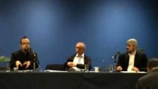 Atheist vs Muslim Debate - Secularism vs Political Theism (Part 1)