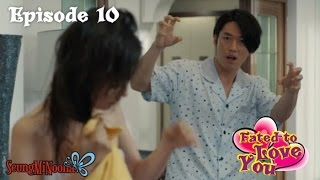 Video [Recap] Fated to Love You (Korean Drama, 2014) - Episode 10 download MP3, 3GP, MP4, WEBM, AVI, FLV Maret 2018