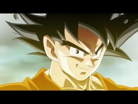 Dragonball Super - Best Goku power up motivation 2016